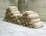 Sackl` Peacemaker: Friedliche Nutzung von Sandsäcken im Projekt