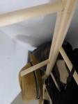 Einfach und effizient in der Umsetzung, der schräg eingebohrte Mantelhaken