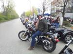 Harley Davidson Open House