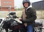 Harley Davidson Low Rider Testfahrt