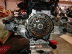 Kupplung wechsel R1100 RS