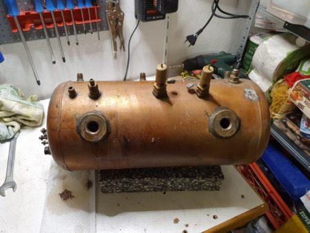 boiler kaffemaschine rimini